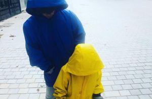 Stéphane Hénon dévoile une amusante photo de son fils