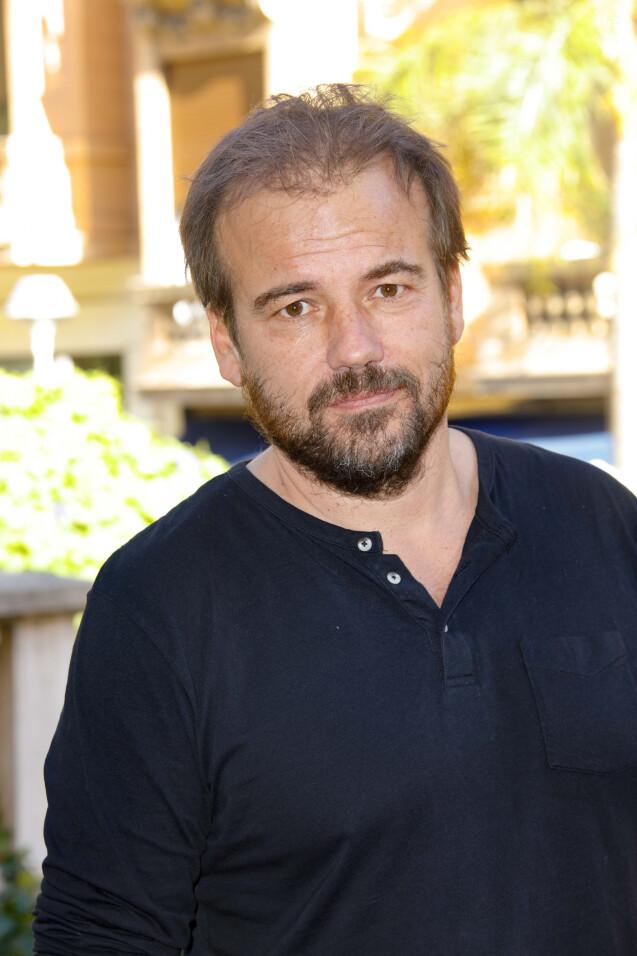 Stéphane Henon - Ouverture du 6ème Festival Les Héros de la Télé à Beausoleil le 7 octobre 2017.