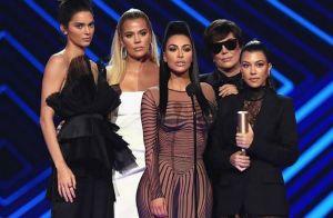 L'incroyable famille Kardashian : une des soeurs va-t-elle quitter l'émission ?