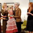 "Meryl Streep dans ""Le Diable s'habille en Prada"", sorti en septembre 2006."