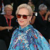 Meryl Streep retrouve Anna Wintour, 13 ans après Le Diable s'habille en Prada