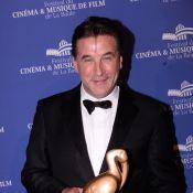 William Baldwin récompensé à La Baule devant Astrid Berges-Frisbey