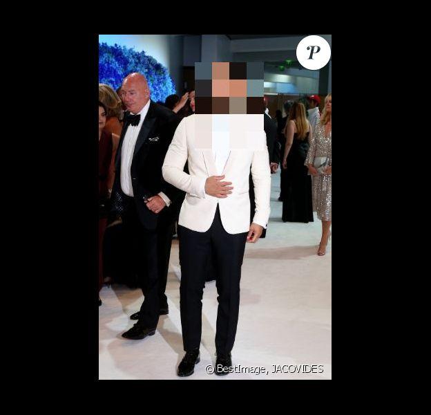 John Legend - Arrivées des people au 71e gala de la Croix-Rouge Monégasque à Monaco le 26 juillet 2019. © Dominique Jacovides/Bestimage