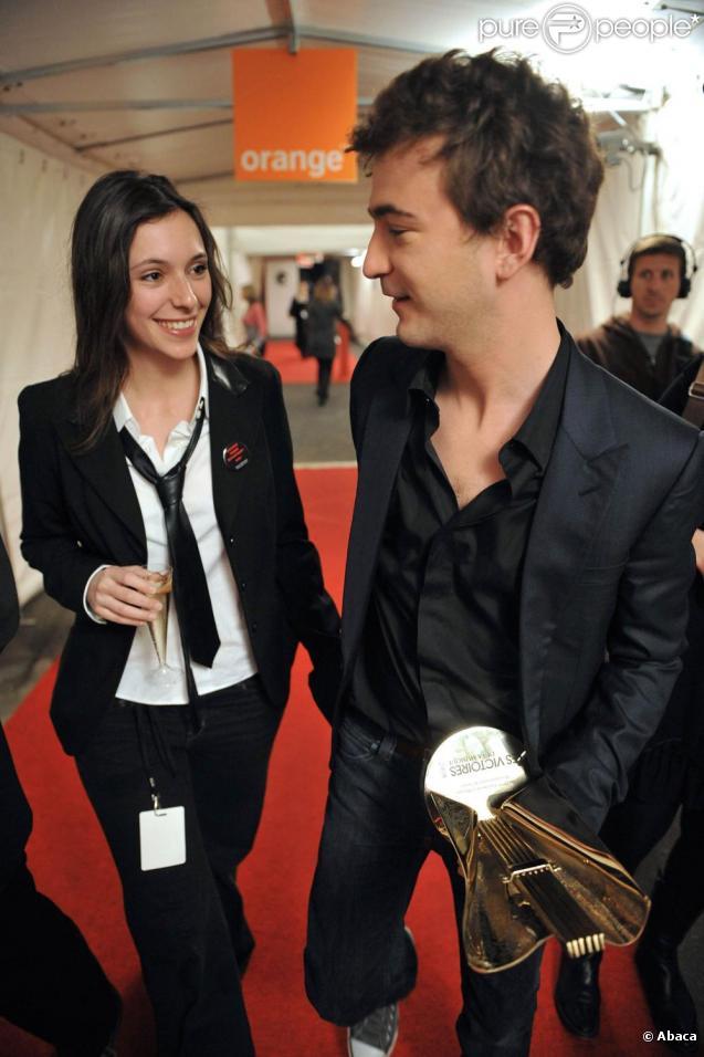 Renan Luce et Lolita Séchan