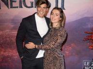 Hillary et Giovanni : Première sortie en amoureux depuis leurs fiançailles