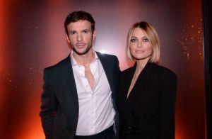 Caroline Receveur de sortie avec Hugo Philip, elle tombe sur... son ex