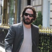 Keanu Reeves : tu t'es vu quand t'as bu ? Regardez !