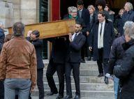 Obsèques de Dominique Farran : la délicate attention de Laeticia Hallyday