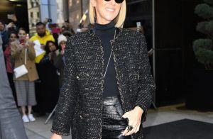 Céline Dion évite une agression : son look en cause, un homme arrêté