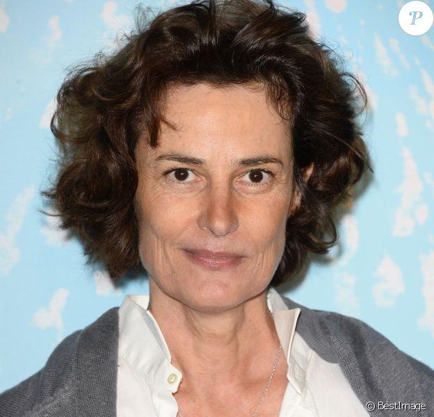 Laure Killing - Ouverture du 16ème Festival de la Fiction TV à La Rochelle, le 10 septembre 2014.