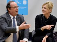 Julie Gayet et François Hollande en osmose : le couple plus complice que jamais