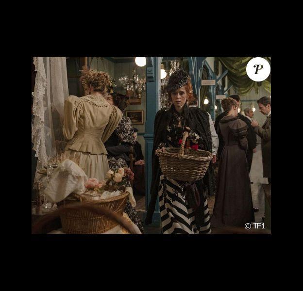 """Extrait de la mini-série """"Le Bazar de la charité"""" - TF1, 18 novembre 2019"""