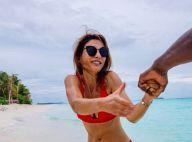 Ariane Brodier: Souci de passeport, complexes, coulisses de son séjour au soleil