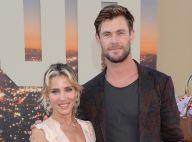 """Elsa Pataky s'en prend à Miley Cyrus : """"Mon beau-frère méritait mieux"""""""