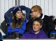 Ed Sheeran : Fan de foot amoureux avec son épouse Cherry Seaborn