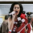 Katy Perry enflamme le plateau du Today Show