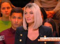 """Aurélie Dotremont """"blessée pendant 30 ans"""" par son père, confidences..."""