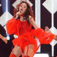 Camila Cabello - Les célébrités en concert pendant la soirée 'KIIS FM's iHeartRadio Jingle Ball 2019' au Forum à Inglewood en Californie, le 6 décembre 2019. 06/12/2019 - Inglewood