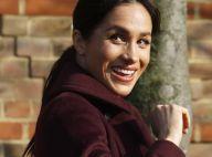 Meghan Markle en cuisine à Toronto : une photo inédite de l'ex-actrice dévoilée