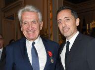 Gilbert Coullier : Le producteur récompensé devant ses amis VIP