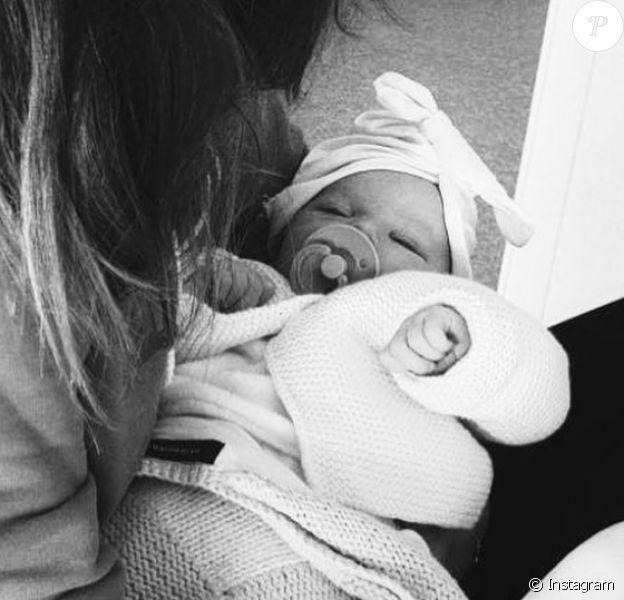 Maggy, née le 24 novembre 2019 - Instagram, 2019