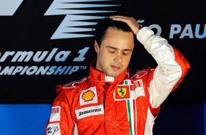 Felipe Massa commence à bouger ses membres... mais ne pilotera peut-être plus jamais...