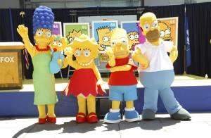 Les Simpsons : 21e saison... Chris Martin, Anne Hathaway, Neve Campbell, un casting de stars pour des nouvelles voix !