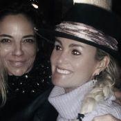 Laeticia Hallyday rentrée à Los Angeles : joyeuses retrouvailles avec les Sisley