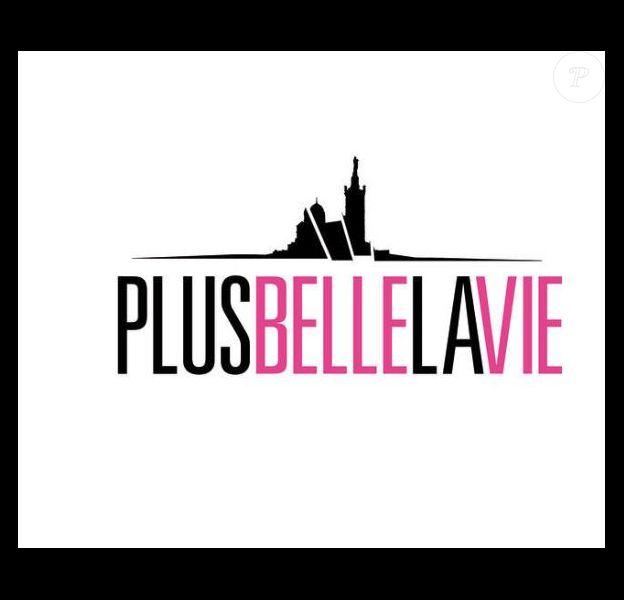 "Logo de ""Plus belle la vie"""