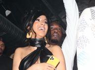 Cardi B : Avec Offset dans un club de strip-tease pour son anniversaire