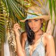 Clémence Botino, Miss Guadeloupe 2019, se présentera à l'élection Miss France 2020 le 14 décembre 2019.