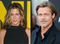 Jennifer Aniston invite Brad Pitt et son ex Gwyneth Paltrow à sa fête de Noël
