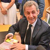 Nicolas Sarkozy, Cécilia Attias et Louis : Qui vend le plus de livres ?