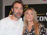 Patrick Puydebat raconte son histoire d'amour secrète avec Hélène Rollès
