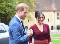 Meghan Markle et le prince Harry limitent leur compte Instagram pour Noël