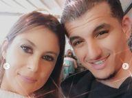 Marion Bartoli : Nouvelle déclaration d'amour à son fiancé, Yahya Boumediene