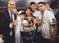 Luca Zidane : Rares confessions sur son nom dur à porter malgré la fierté