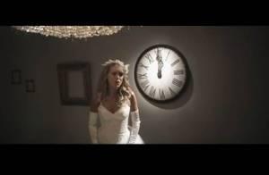 Le conte de fées d'Aurore Delplace, ex-doublure de Cécilia Cara : elle devient... Cendrillon dans le premier clip de la comédie musicale !