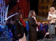 Affaire conclue : Sophie Davant en plein rodéo lors du prime de Noël