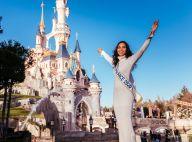 Clémence Botino, Miss France 2020 : un début de règne magique à Disneyland Paris