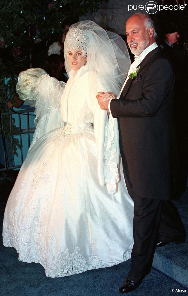 Archive du blog semaine mariage un mariage de star for Robes de renouvellement de voeux de mariage taille plus