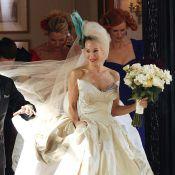 Spécial Filles : Vivez un conte de fées, choisissez les plus belles robes de mariées... de vos stars préférées !