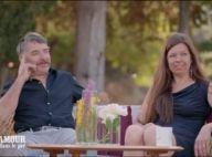 Didier et Isabelle (L'amour est dans le pré) en route vers le mariage