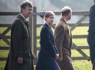 Sophie de Wessex : Sa fille Lady Louise, 16 ans, lui chipe son manteau de luxe