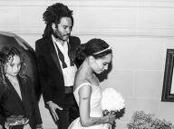 Zoë Kravitz : Les photos de son mariage chez son père, à Paris, enfin dévoilées