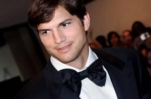 Ashton Kutcher :