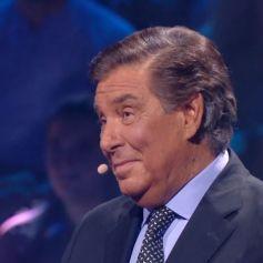 """""""La Chanson secrète"""" diffusée le samedi 4 janvier 2020 sur TF1."""