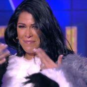 Ayem Nour de retour à la télé : elle intègre Touche pas à mon poste