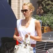 Jessica Alba en mode romantique : elle s'offre un vrai tête à tête avec son homme...