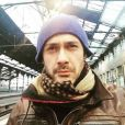 Emanuele Giorgi sur Instagram.